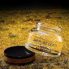 24K Gold nicotinamide face anti aging cream Cream skin Care products for moisturizer wrinkle remover