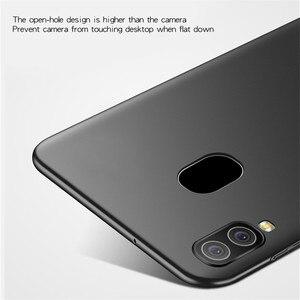 Image 5 - Para Samsung Galaxy A20e funda Silm de lujo ultrafina suave duro PC funda de teléfono para Samsung Galaxy A20e para Samsung A20e