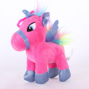 Lovely Unicorn Soft Stuffed Toy