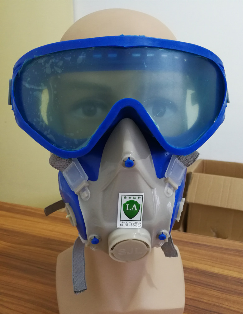 Chemical Respirators Sjl Full Gas Mask Respirator Silicone Mask Free Shipping Cheapest Price From Our Site Back To Search Resultssecurity & Protection