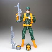 "Legends Hydra asker gelen TRU 2 paket özel 6 ""Action Figure gevşek"