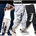 Fear Of God Sweat Pants For Men Hip Hop Cotton Fear Of God Joggers Men Justin Bieber Drawstring Tracksuit Fitness Jogger Pants