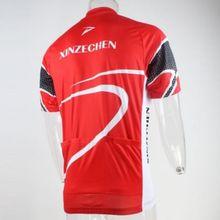 XINZECHEN Sportwear Cycling Clothing Bike Bicycle Jersey Top Short Sleeve Shirt