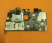 Original Mainboard 3G RAM 32G ROM Motherboard For PPTV PP King 7 PP6000 MTK6795 6 0