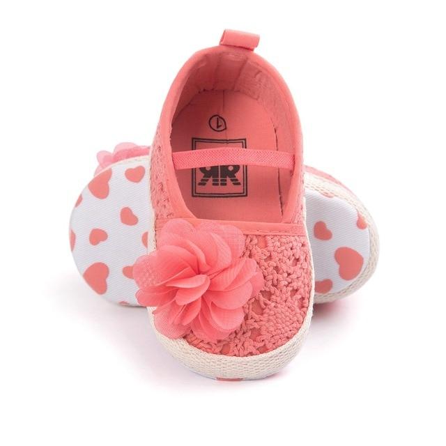 2a6667c3310ad ROMIRUS toutes sortes de nouvelles chaussures d été bébé nouveau-né filles  princesse enfants