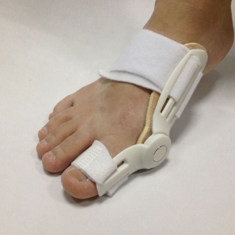 Bunion Device Hallux Valgus orthopedic Braces Toe Correction Feet Care Corrector Thumb Goodnight Daily Big Bone Orthotics LH6