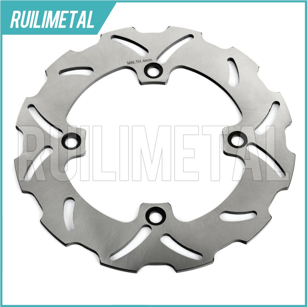 Rear Brake Disc Rotor for Suzuki DR 650 SE 96-12 K1 K2 K3 K4 K5 K6 K7 K8 K9 XF 650 Freewind 97 98 99 00 01 02 03 rear brake disc rotor for suzuki dr 650 se 96 12 k1 k2 k3 k4 k5 k6 k7 k8 k9 xf 650 freewind 97 98 99 00 01 02 03