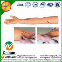 bix-lf1-senior-surgical-arm-suture-training-model-w025