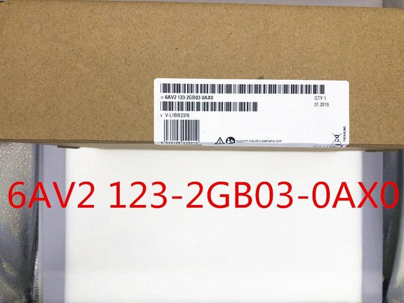 6AV2123 2GB03 0AX0 6AV2 123 2GB03 0AX0 new stock box original HMI KTP700 Basic Panel Remote Controls     - title=