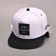 Summer Hat New Fashion  Unisex Visors Sport Casual Concise Letter Printed All-match Personality Sunscreen