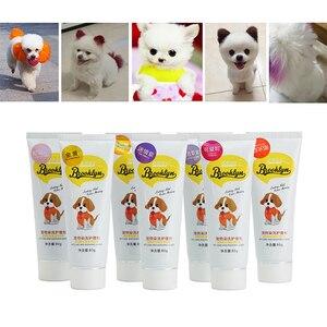 Mascots Pet Dyeing Agent 80g P
