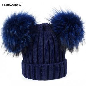 Image 2 - LAURASHOW casquette de marque pour adulte