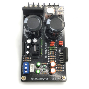 Image 5 - LM1876 60W Digital Amplifier Audio Board Dual Channel Amplifier Board for 4 8 ohm Speaker DIY/Finished Board B9 006