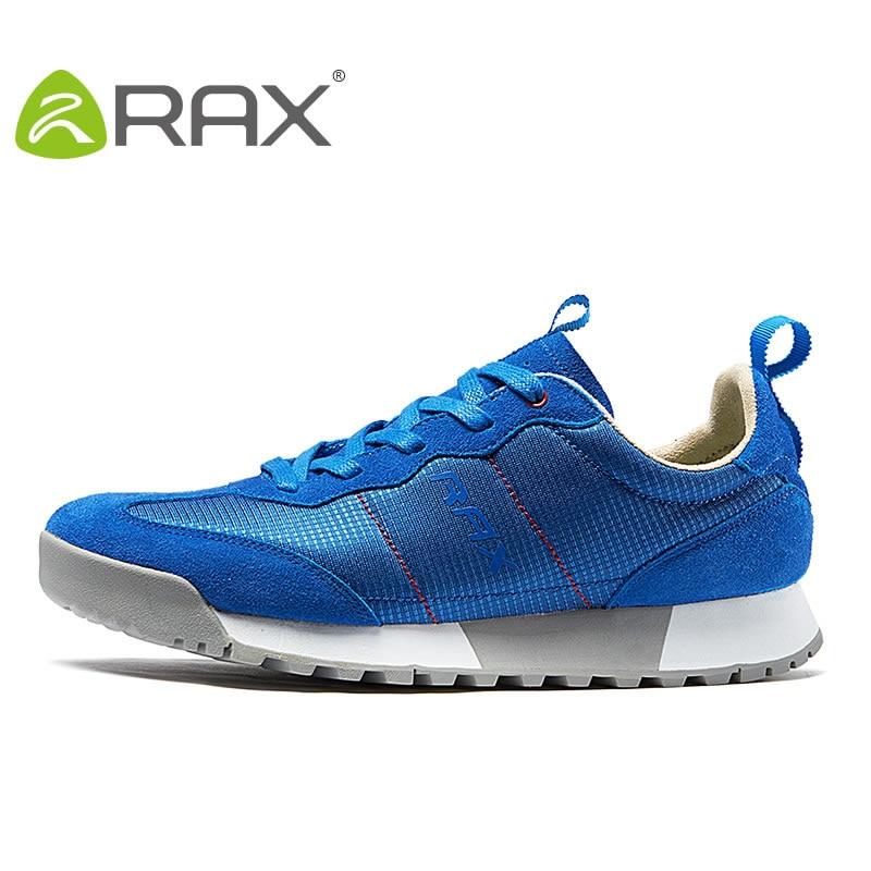 Rax տղամարդիկ կանայք վազող կոշիկներ - Սպորտային կոշիկներ