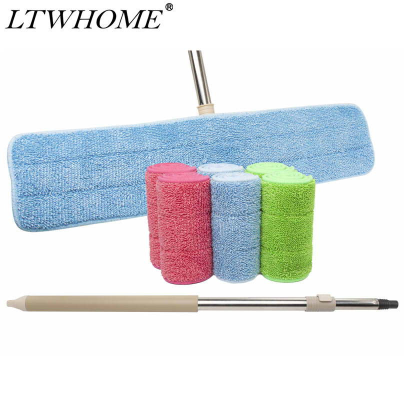 Home & Kitchen Dust Mops & Pads Pack of 6 LTWHOME 18