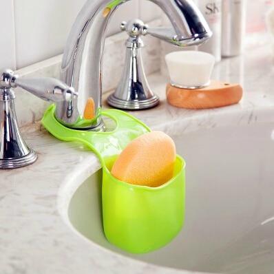 Aliexpress.com : Buy Kitchen Sink Soap Holder Bathroom Holder ...