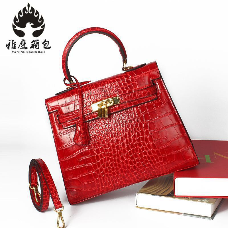 2018 Genuine Leather Bag New Women Handbags Famous Brand Women Messenger Bags Ladies Shoulder Bag Bolsos maytoni подвесной светильник maytoni iceberg f013 22 r page 1