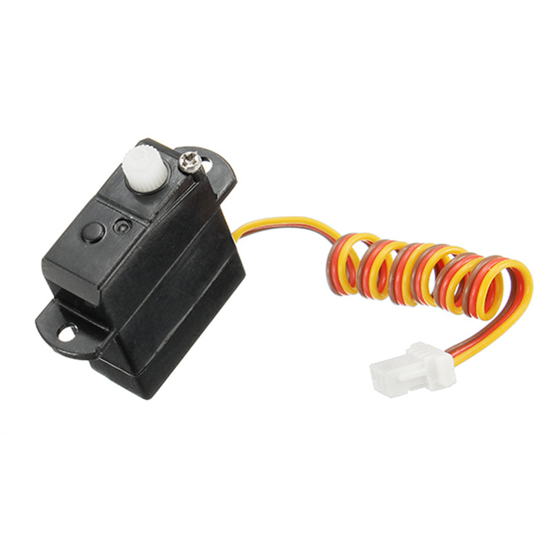1.7g Low Voltage Micro Digital Servo Mini JST Connector for RC Airplane Helicopter jx pdi 5521mg 20kg high torque metal gear digital servo for rc model