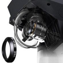 Haute Qualité MRC-UV UV Camera Lens HD Filtres Pour DJI MAVIC Pro Drone Caméra RC Pièces Jouets En Gros Livraison Gratuite