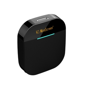 Image 1 - 2.4 グラム/5 グラム無線 Lan テレビドングルワイヤレス画面変換 1080 1080P 高精細プラグアンドプレイアダプタコネクタ用