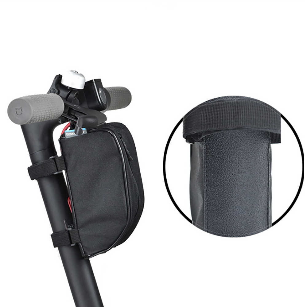 New Arrival Scooter Head Carry Bag Life Waterproof for Xiaomi Mijia M365 Electric Scooter Ninebot ES1 ES2 ES4 Dualtron Qicycle