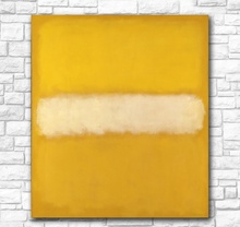Wall Pictures For Living Room Abstract Mark Rothko No. 10 1960 Canvas Art Home Decor Modern No Frame Oil Painting handpainted mark rothko classical oil painting for living room wall art canvas decorative pictures no frame