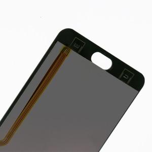 """Image 3 - ل Oukitel K6000 زائد 100% جديد الأصلي LCD و شاشة تعمل باللمس 5.5 """"شاشة محول الأرقام مكون استبدال شحن مجاني"""