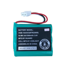 HGB-15AAx3 Battery HGB-2A10x3 Batteries For HUAWEI 5623 Fixed Wireless Phone ETS3125i E5172 ETS5623 2222+515H E5172s-515 Bateria