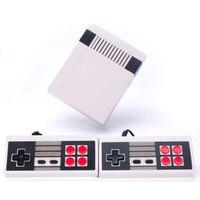 Retro Clásico Jugador Handheld del Juego 2018 Salida HDMI TV Familia de Vídeo Built-In 500 Juegos de NES Consola de juegos Infantil Mini HDMI HD