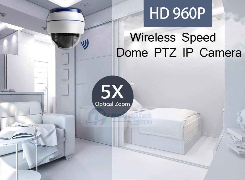 01 Wifi IP Camera