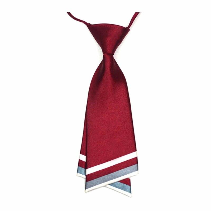 Krawatten & Taschentücher Bekleidung Zubehör Schnelle Lieferung Frauen Mode Einzigartige Neue Schlank Schmale Krawatte Ringe Beiläufige Pfeil Dünne Kurze Krawatte Mode-accessoires S2227