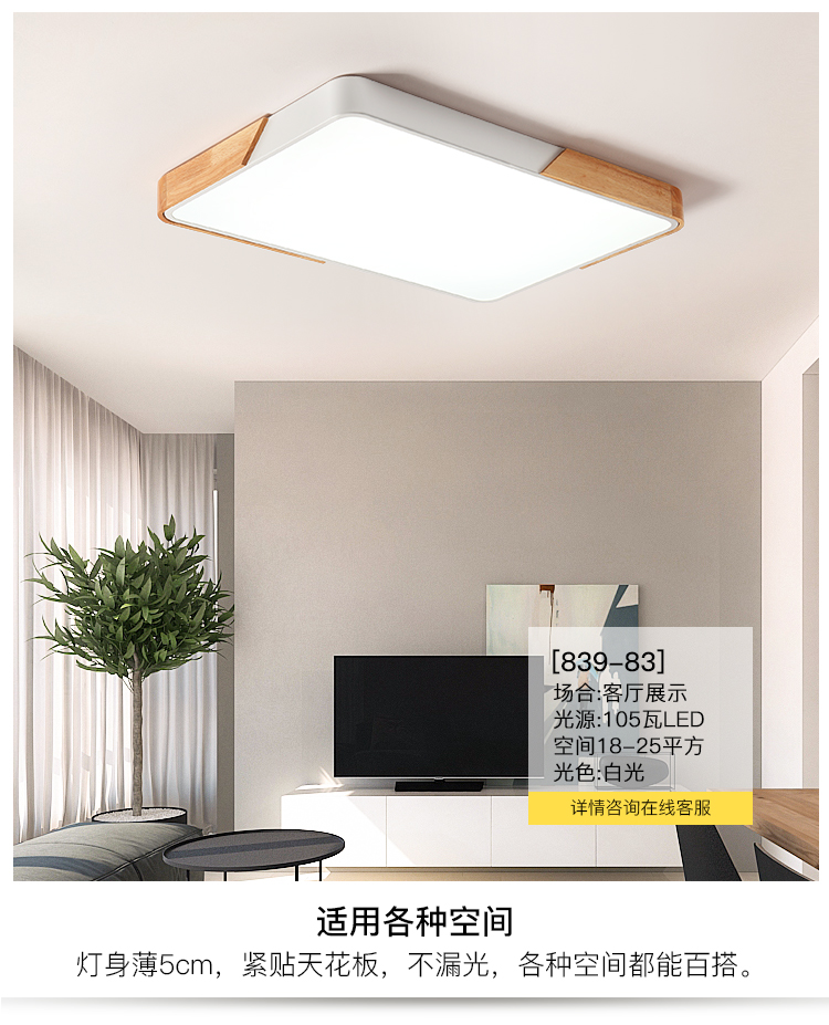 ceiling lamps modern