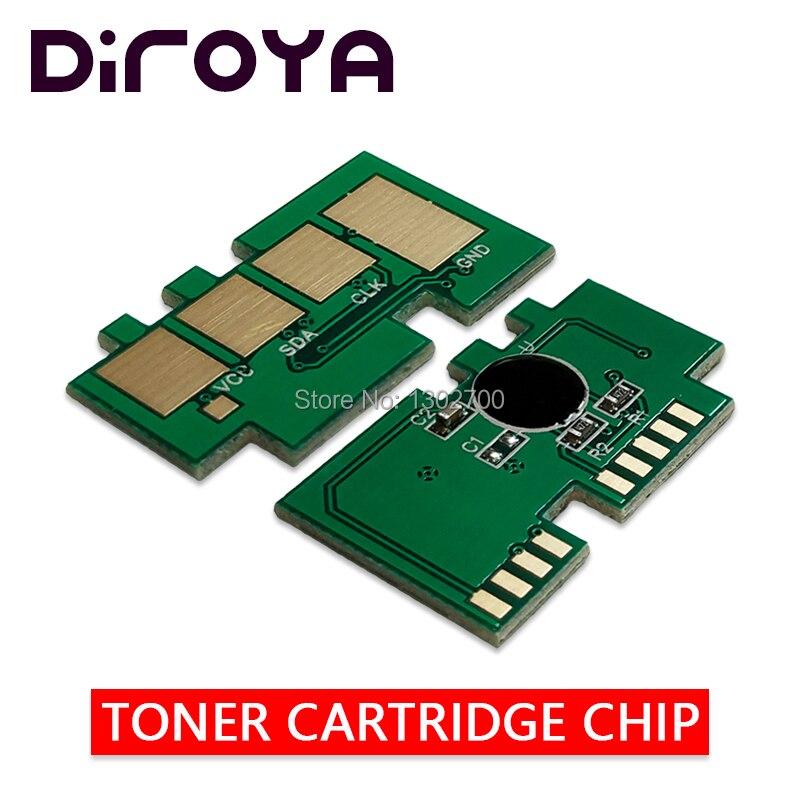 Refill Chip für Samsung Xpress M-2070-W M-2078-W M-2071-W M-2021-W M-2022-W