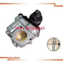 OEM THROTTLE BODY ASSEMBLY FOR 2003-2010 MICRA 1.0 1.2 1.4 SERA576-02 RME45-01 16119-AX000 16119AX000 16119-AX001