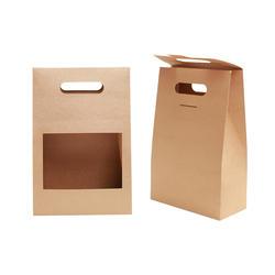 1 шт. коричневый крафт-бумага подарочные пакеты Свадебный цветок упаковка вторичной переработки флорист подарочная упаковка коробка
