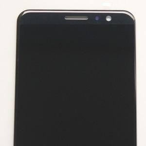 Image 3 - 5.5 นิ้ว UMIDIGI A1 PRO จอแสดงผล LCD + หน้าจอสัมผัส 100% จอ LCD เดิม Digitizer เปลี่ยนแผงกระจกสำหรับ UMIDIGI a1 PRO