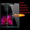 Новый настоящий взрыв закаленное закаленное стекло защитная пленка чехол защитная LG G2 G3 G4 оптовая продажа