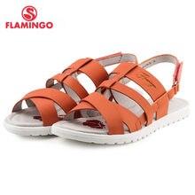 df7fb348a Marca de fábrica famosa 2016 de Flamingo nuevo resorte de la llegada y  verano embroma las sandalias de la alta calidad de la man.