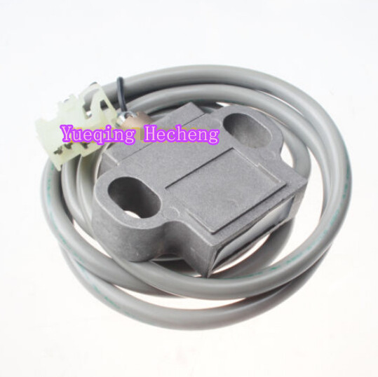 цена на New Pressure Switch Sensor D4C-9093 For PC120-5 120-6 PC150-5 Excavator Free Shipping