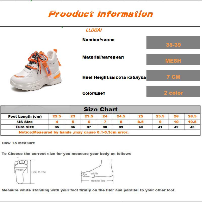 Rubber Wedges Shoes for Women Casual Shoes Comfortable Platform Sneakers Women Vulcanized Shoes Spring and Autumn Women Shoes 30