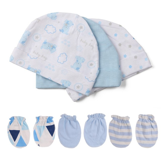 Супер хлопок, летние шапки и кепки для маленьких мальчиков и девочек, реквизит для фотосъемки новорожденных, 0-6 месяцев, infantil menina, Детские аксессуары - Цвет: blue 5008