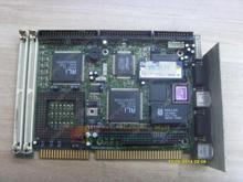 SSC-5X86H VER:3.0 IPC 486 motherboard and a half long board