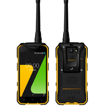 JESY j7 Прочный Водонепроницаемый Телефон 3 ГБ RAM 32 ГБ ROM 4100 мАч Octa Ядро 4.7 «HD Android Ip68 GPS 4 Г LTE FDD Радио UHF Walkie talkie
