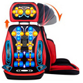 L110110 /Multi-function Household whole body  massage cushion/Cervical spine massage Device/beautiful package/