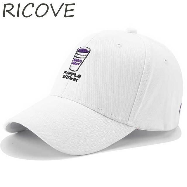 81d942adcc4 New Korean Rapper Dad Hat Snapback Trucker Cap Men Women Cotton Embroidery  Baseball Caps Hip Hop Casual Adjustable Summer Hats