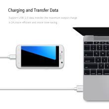 Magnetic Cable Mini Micro USB Cable Wire