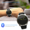 DW20 Bluetooth Smart Watch Fashion Waterproof Sleep Monitor Step For Android IOS