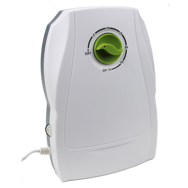 Portable Ozone Generator Oxygen Concentrator Gerador De Ozonio  Ozongenerator Sterilizer Water Teatment System -in Air Purifiers from Home  Appliances
