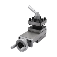 WM180V Square Tool Holder High quality Metal Lathe Tool Holder Assembly Machine Small Carriage Knife Holder 90mm Stroke Hot Sale