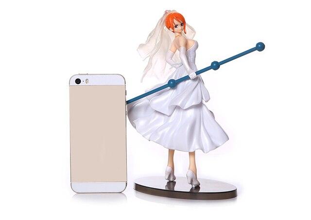 Nami in Wedding Dress Figurine